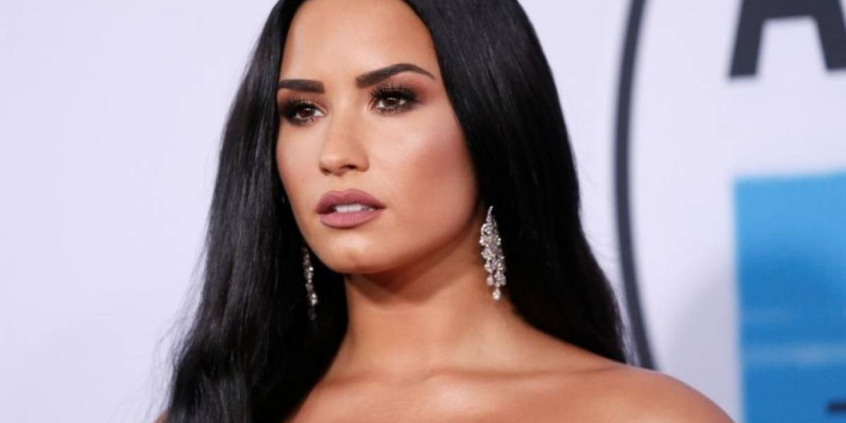 Demi Lovato deja temporalmente el centro de rehabilitación