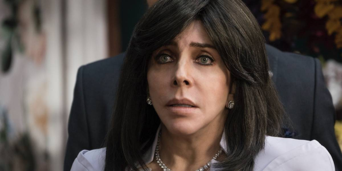 """""""Esto es renovarse o morir"""": Verónica Castro"""