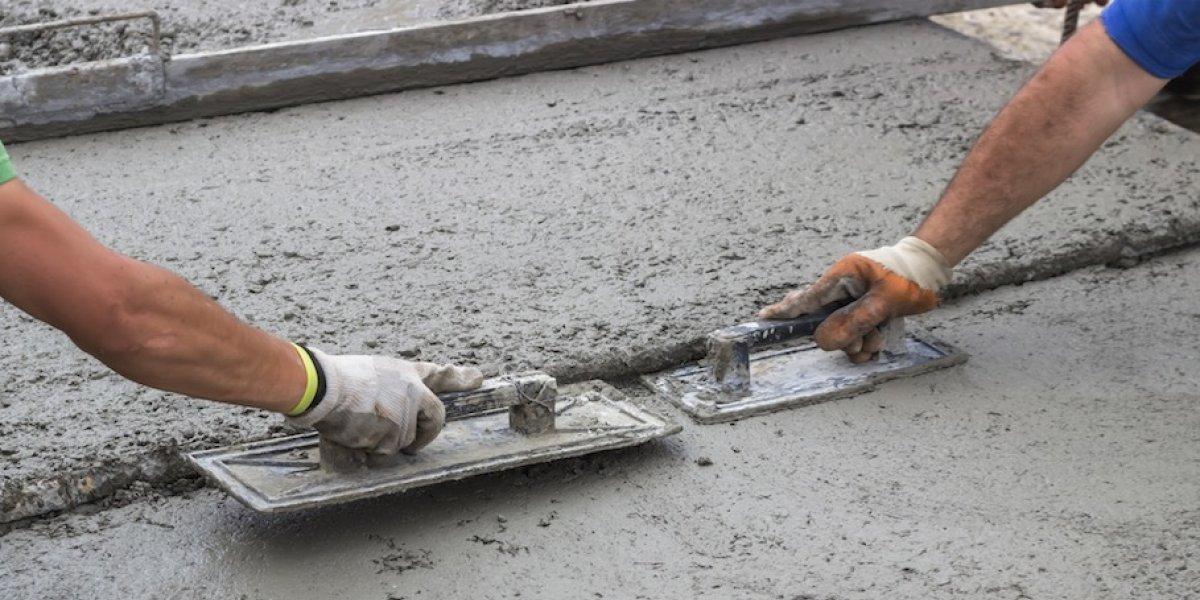 Más de un centenar de familias serán beneficiadas con pisos de cemento