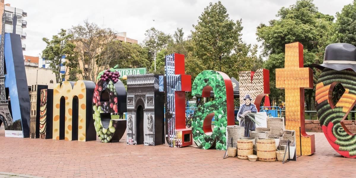 Un recorrido gastronómico por Bogotá