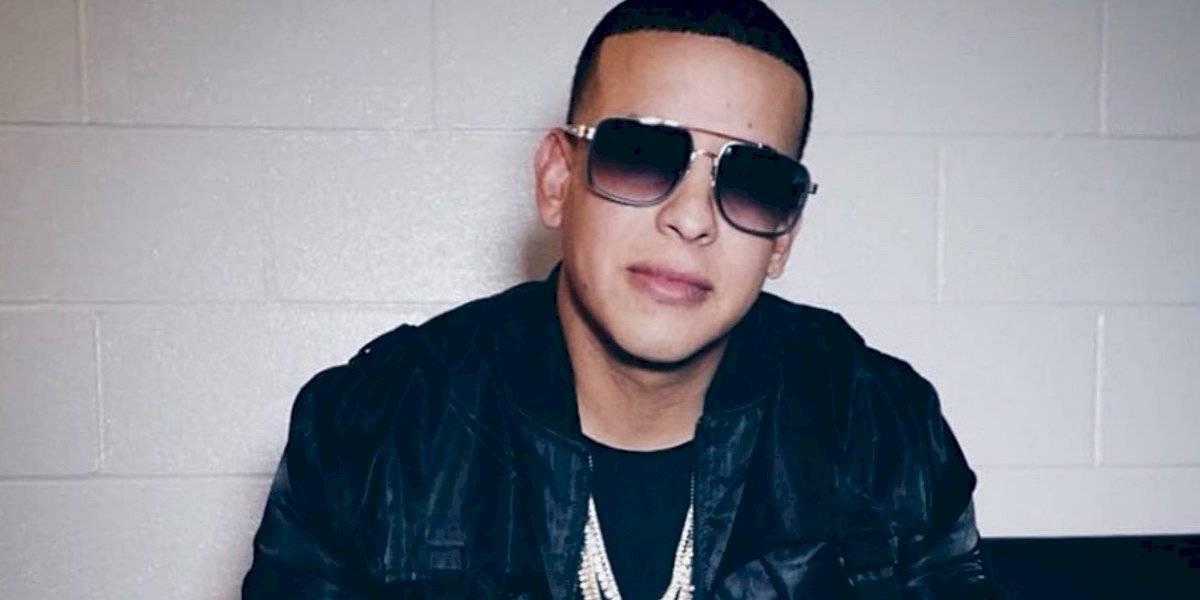 Daddy Yankee confirma concierto en Bogotá como parte de su gira 'Con Calma'
