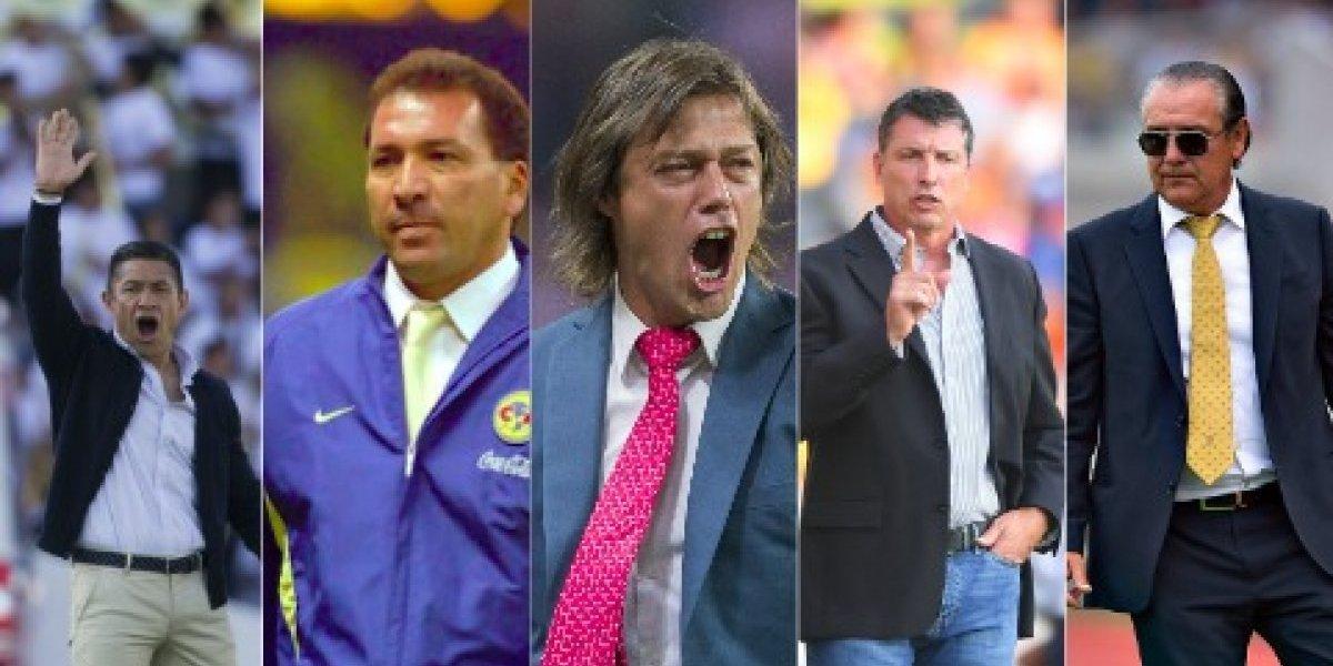 Los directores técnicos que dejaron a sus equipos a pesar de ser exitosos