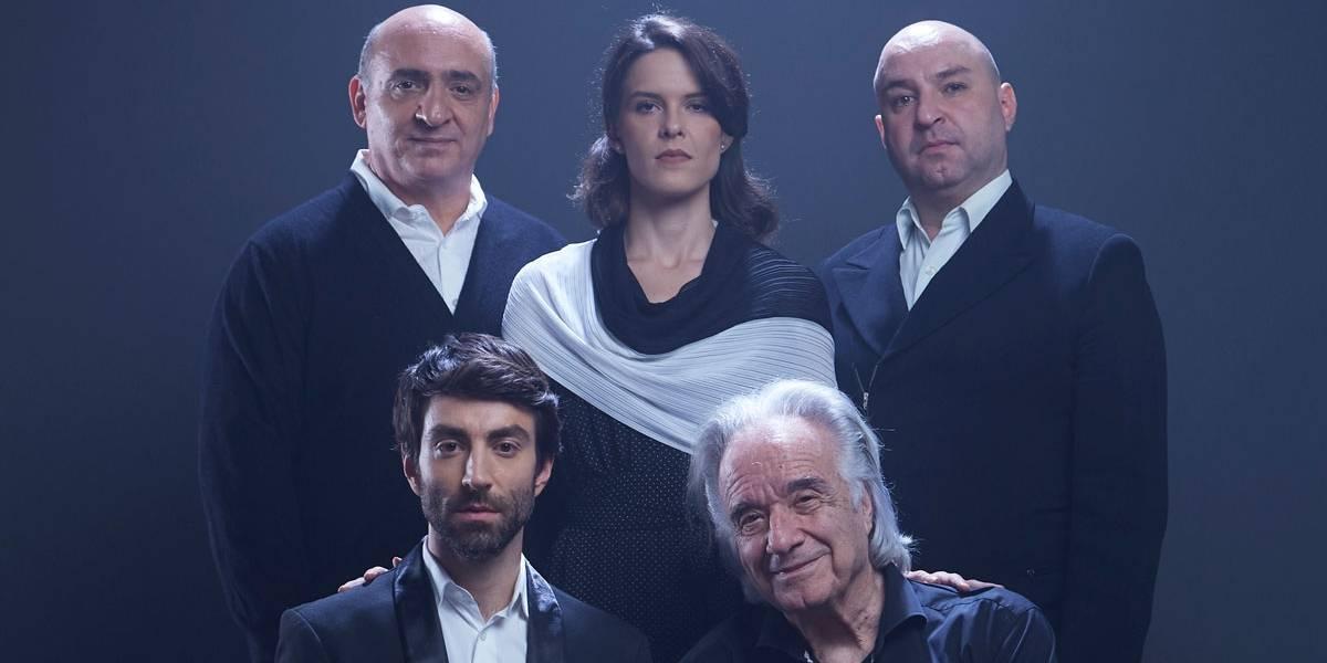 Cassio Scapin dirige peça que explora dilemas do maestro João Carlos Martins