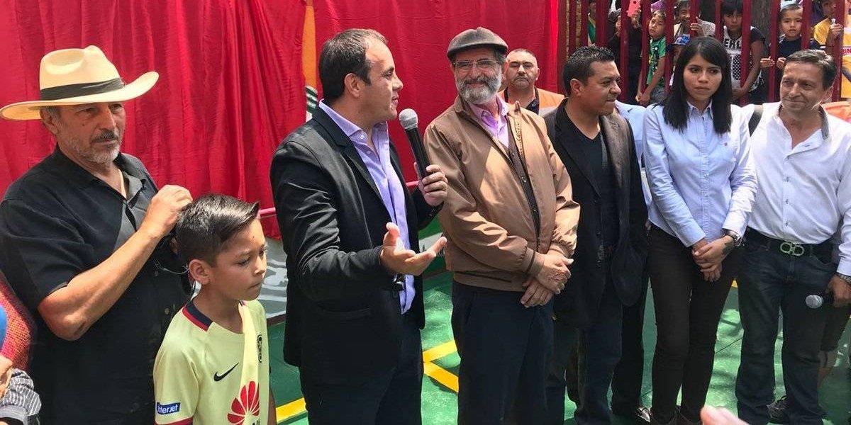 VIDEO: Cuauhtémoc Blanco manda mensaje a Diego Lainez