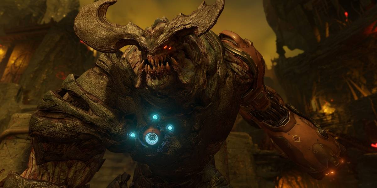 Los juegos de Bethesda tienen hasta el 75% de descuento en todas las plataformas #QuakeCon2018