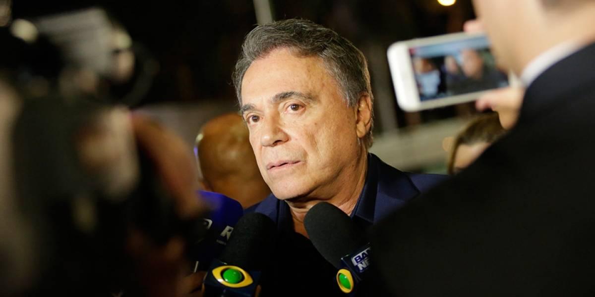 Alvaro Dias sobre ataque a Bolsonaro: a violência nunca deve ser estimulada