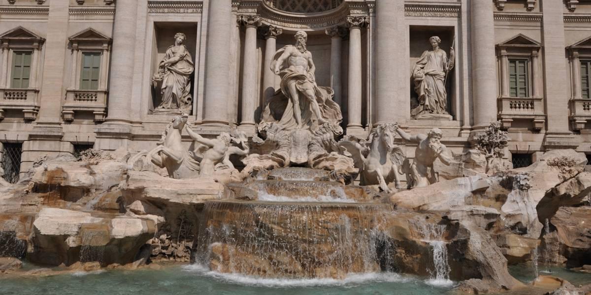 Briga por causa de selfie de turistas acaba em agressão na Itália