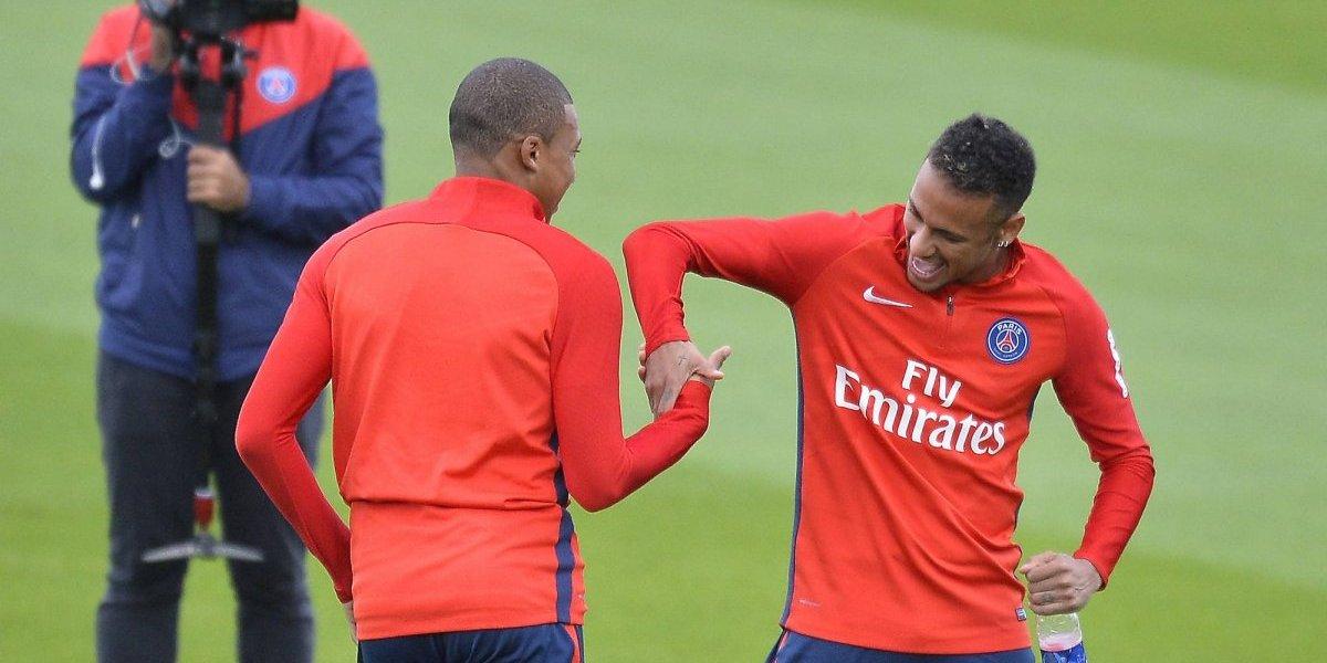 ¿Neymar sí llegará al Real Madrid?