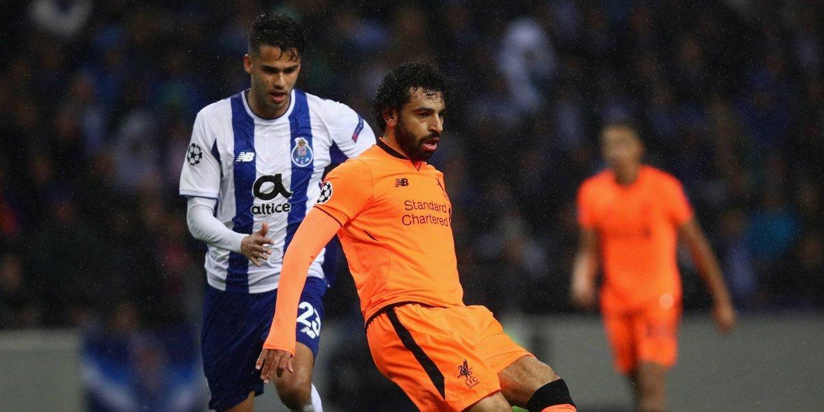 Fenerbahçe ya no buscaría a Diego Reyes