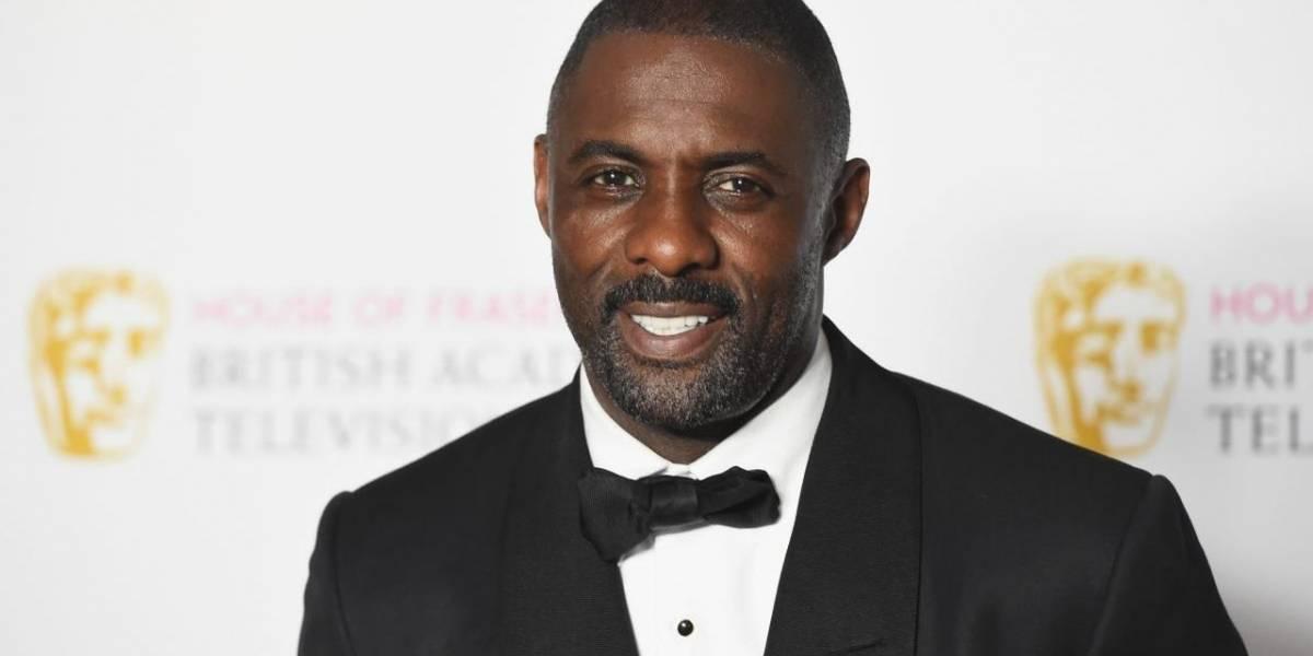Idris Elba suena fuerte para convertirse en el próximo James Bond