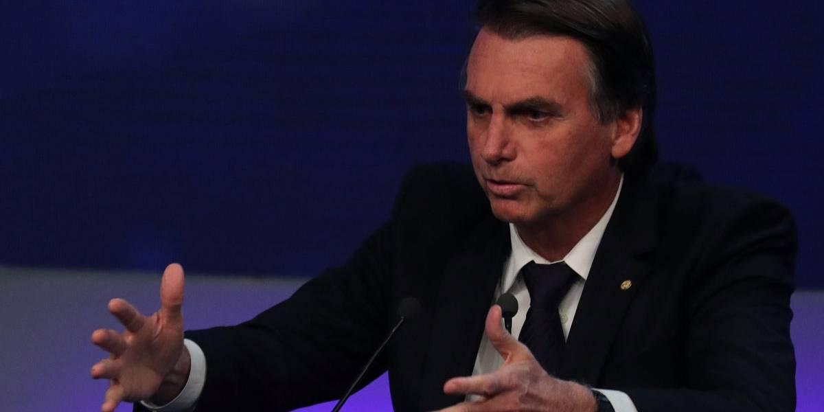 Bolsonaro representa risco à democracia e seria um presidente desastroso, diz The Economist