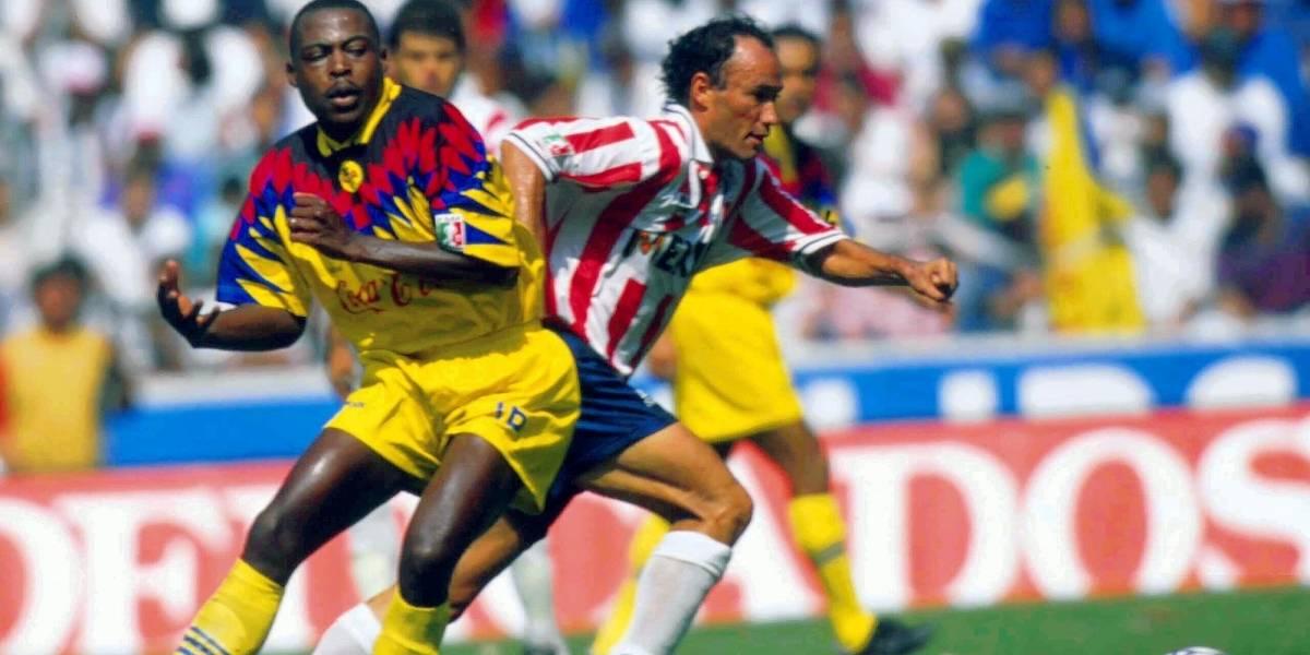 FIFA Suspendió dos años del futbol a Kalusha Bwalya
