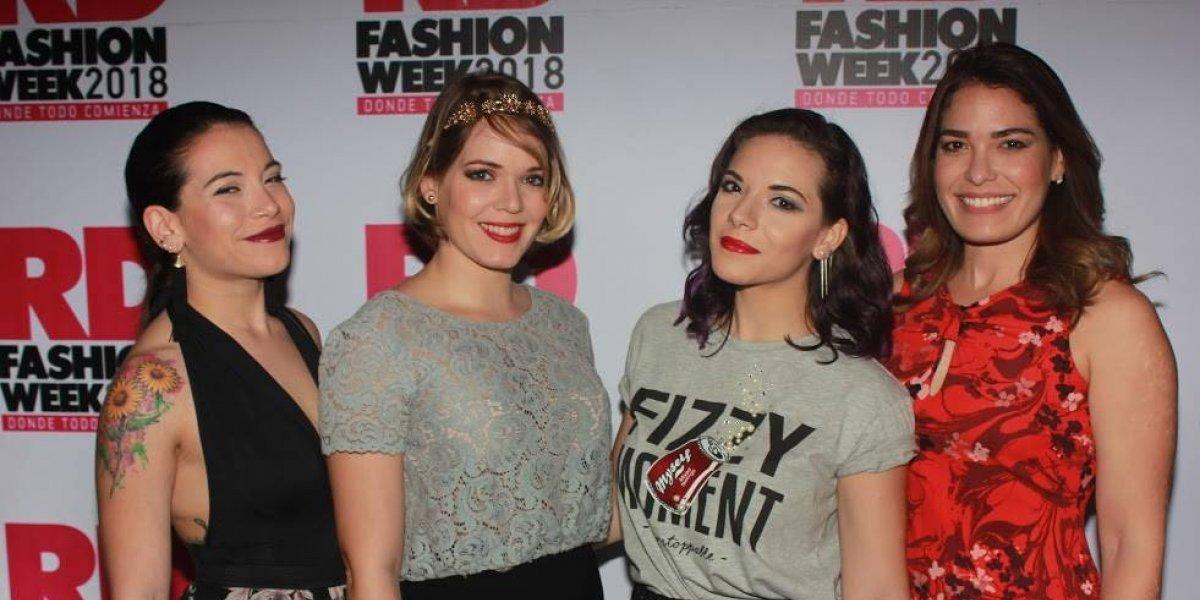 #TeVimosEn: Inicia la décima edición del RD Fashion Week enfocada en apoyar a nuevos talentos e inclusión