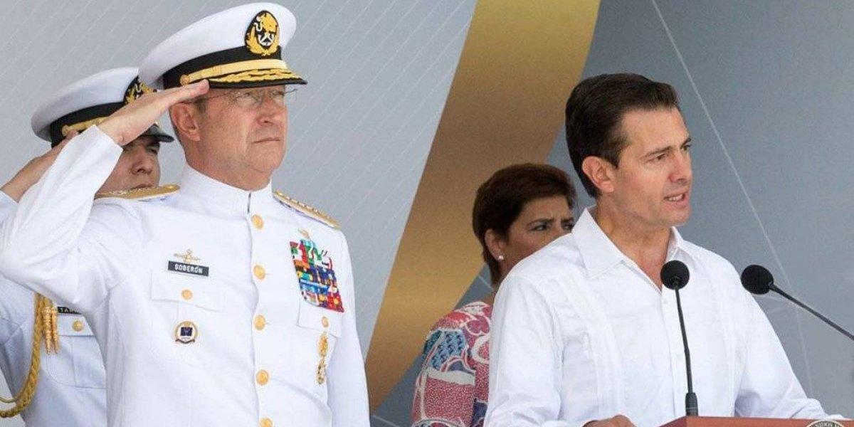 Enrique Peña Nieto asegura que la transición será exitosa