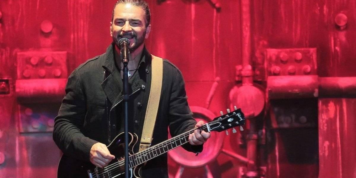 Ricardo Arjona terminará su gira internacional y confirman fecha