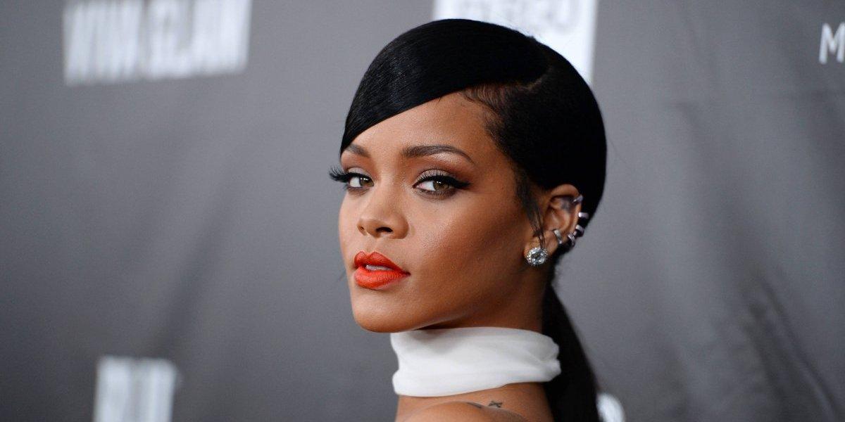 Rihanna habla acerca de su aumento de peso y en redes le aplauden