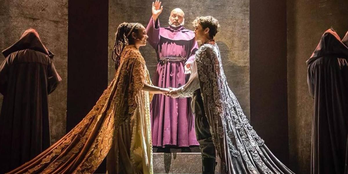 Marisa Monte vira trilha de Romeu e Julieta no teatro