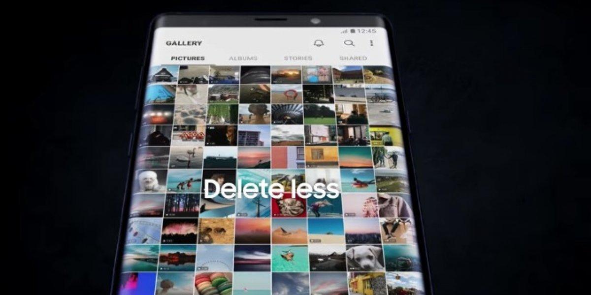 Claro anuncia la pronta llegada del Samsung Galaxy Note 9