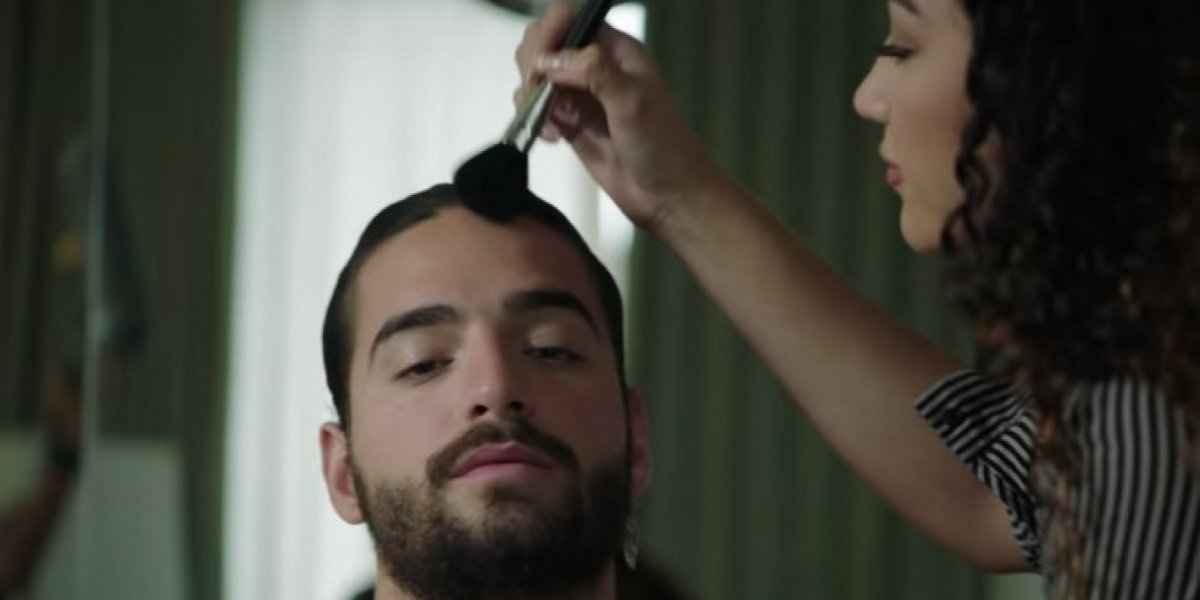 Maluma lanzó su nueva canción y videoclip llenos de polémica