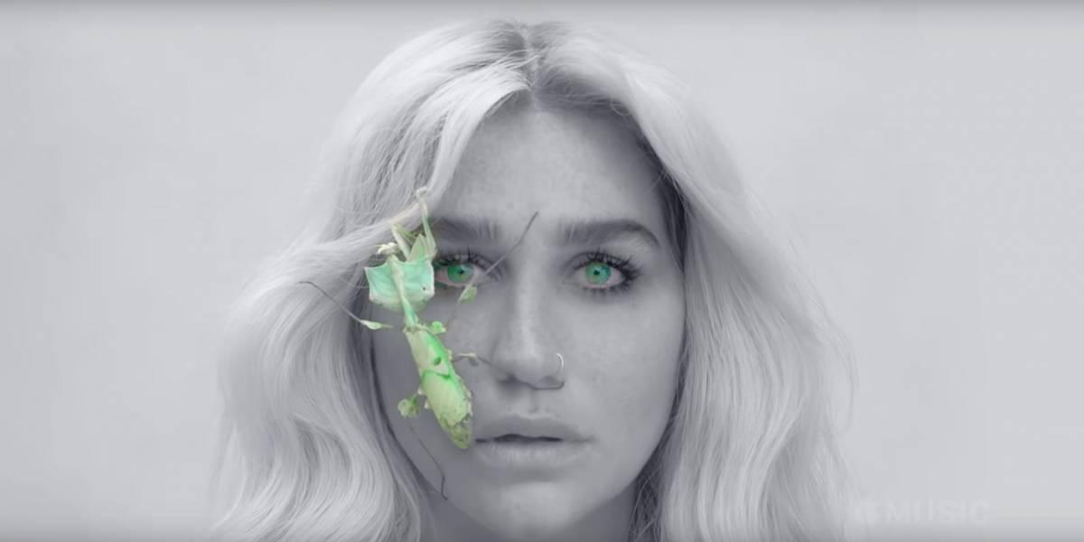 Kesha lança documentário sobre 'Rainbow' e seu processo judicial; assista ao trailer