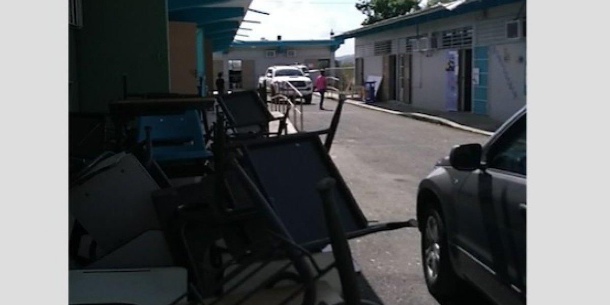 """FMPR acusa otro """"atentado"""" contra estudiantes de Educación Especial"""