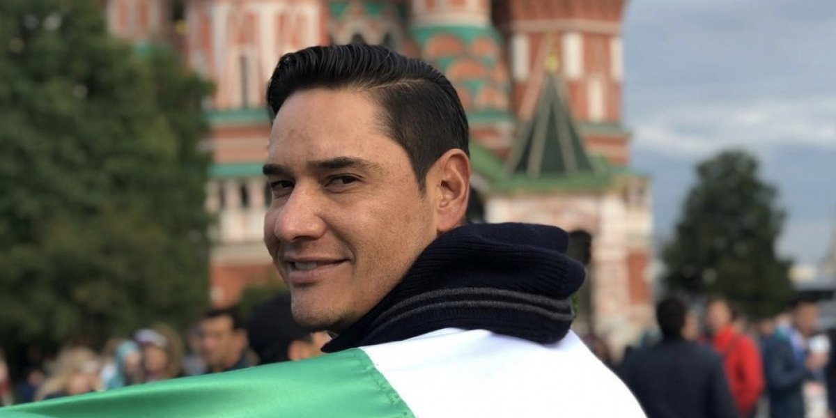 Moisés Muñoz debutará como actor de telenovelas