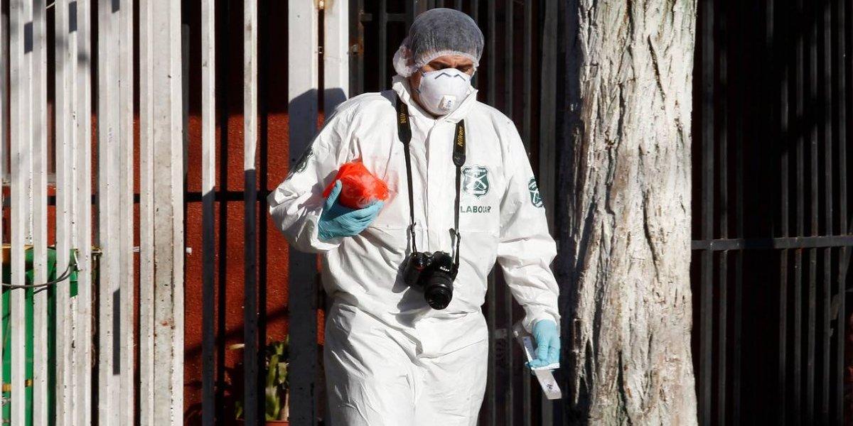 ¿Auge de los secuestros en Chile? Acusan que retuvieron a niño de 15 años en La Calera para golpearlo: es el tercer caso en esta semana