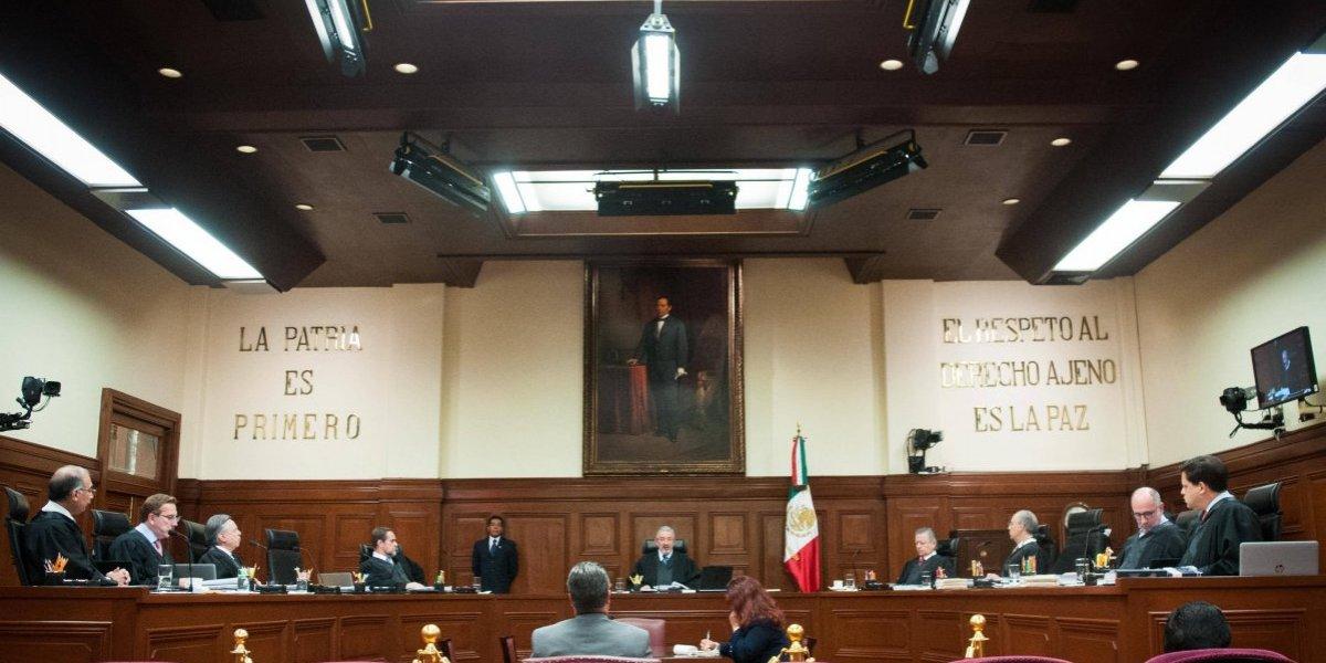 Corte mantiene suspensión de la Ley Federal de Remuneraciones