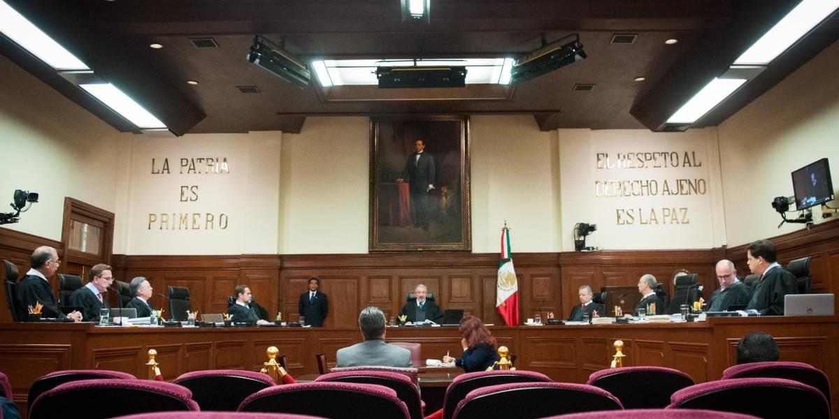 Corte avala uso médico de la marihuana y muerte digna en la CDMX