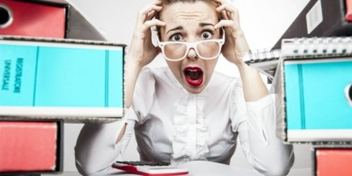 Desconéctate: Trabajar menos es vivir más