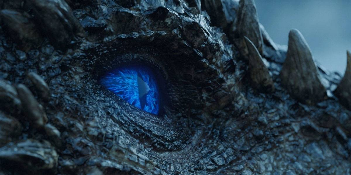 Guión de Game of Thrones resuelve misterio sobre el dragon Viserion