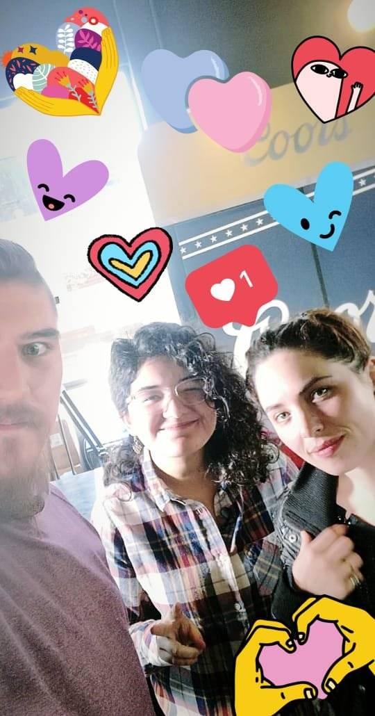 HoyCBB con Soledad Cruz, actriz de Perdona Nuestros Pecados