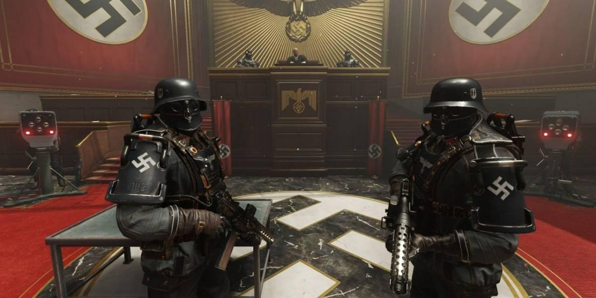 Alemania vuelve a permitir el uso de símbolos nazis en los videojuegos