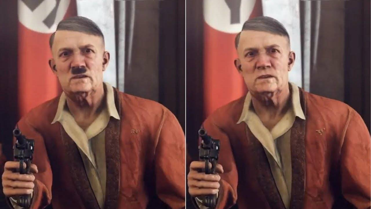 Alemania Nazis