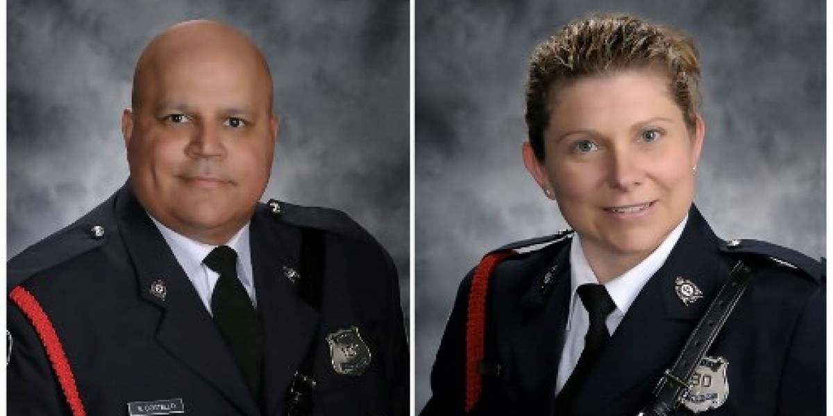 Canadá identifica y acusa al tirador de cuatro homicidios