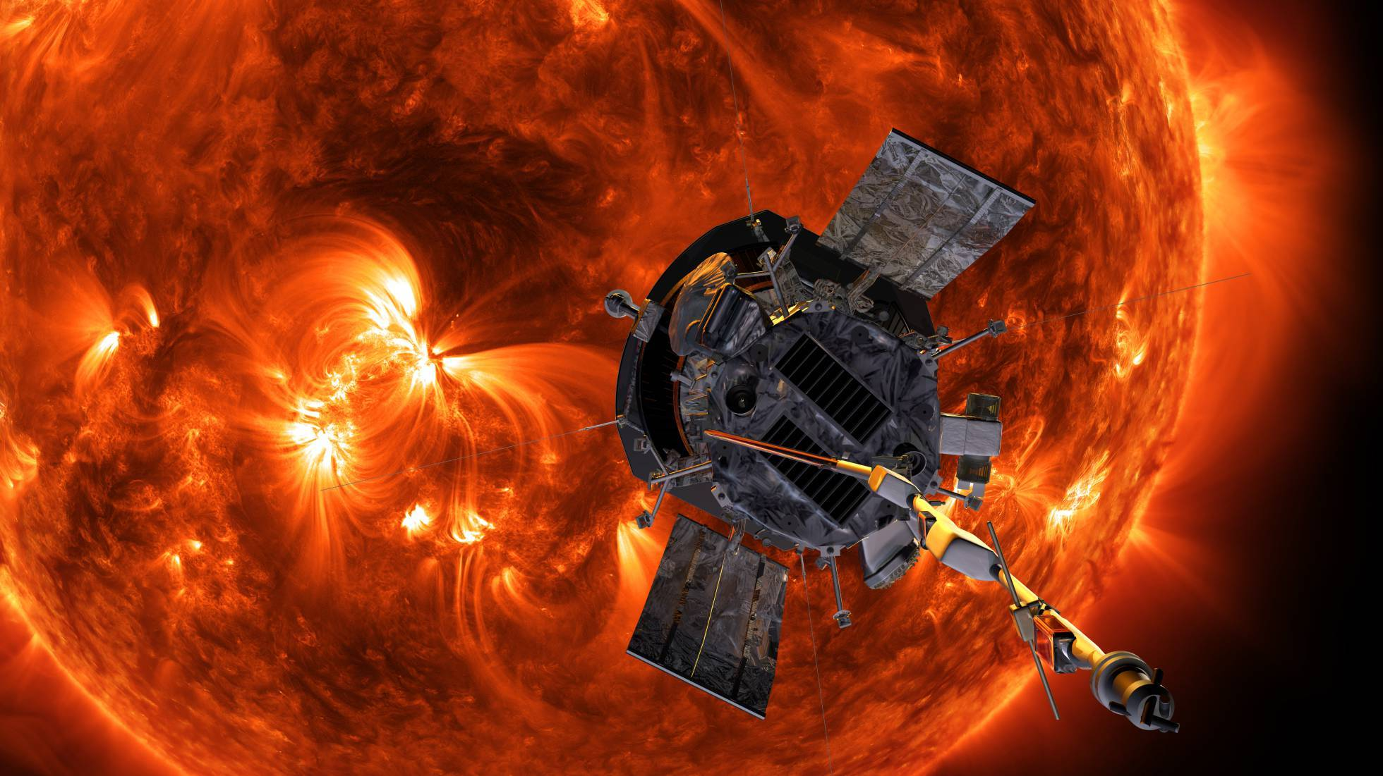 """La NASA pospuso el lanzamiento de la sonda """"Parker Solar"""""""