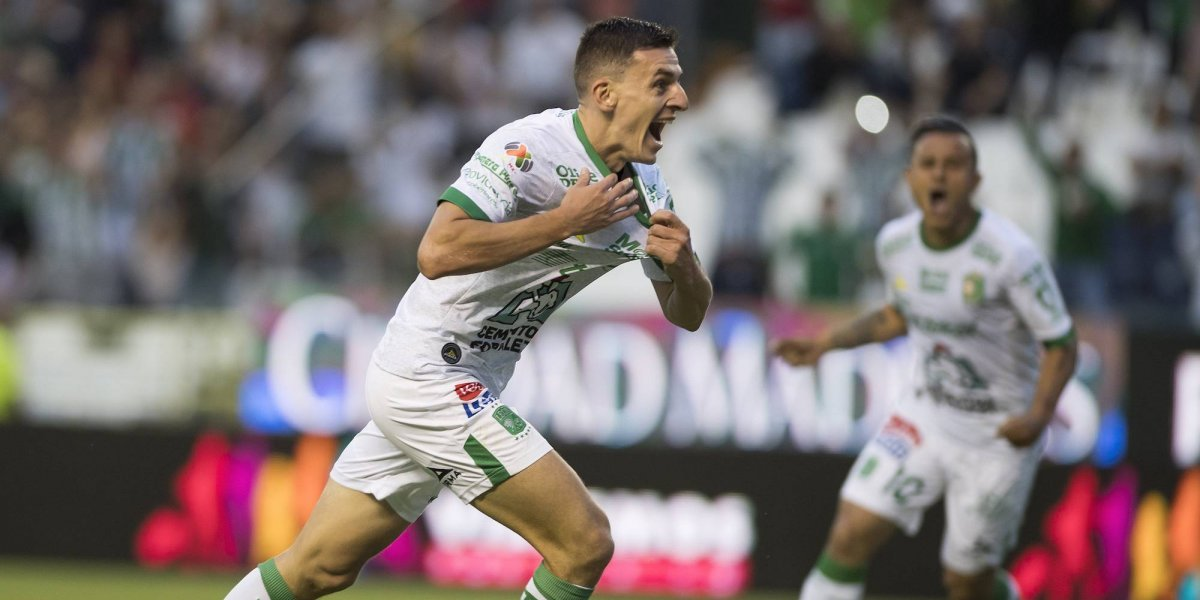 León ruge en casa y aniquila al Querétaro