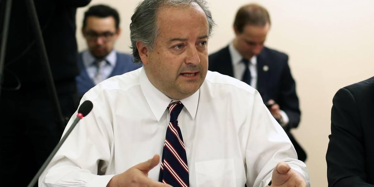 """""""Estoy seguro de que lo vamos a lograr"""": ministro del Trabajo responde a críticas tras alza del desempleo a un 7,2%"""