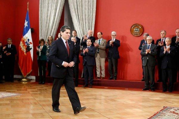 Consuelo Valdés Chadwick es la nueva ministra de las Culturas