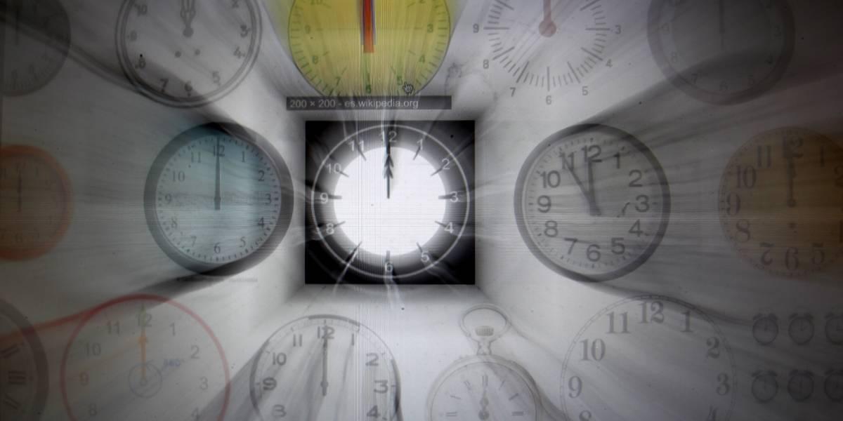 ¿Se acaba el cambio de hora?: ministerio de Energía evalúa nuevo régimen de horario para Chile a partir de 2019