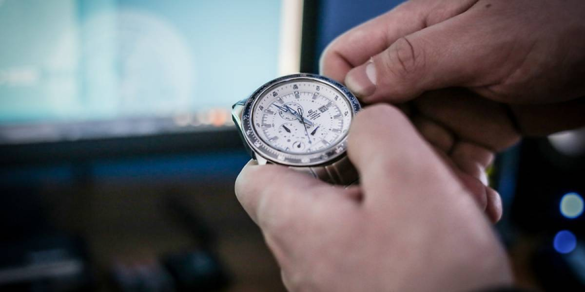 Cambio de hora 2018: recomendaciones para afrontarlo según tu edad