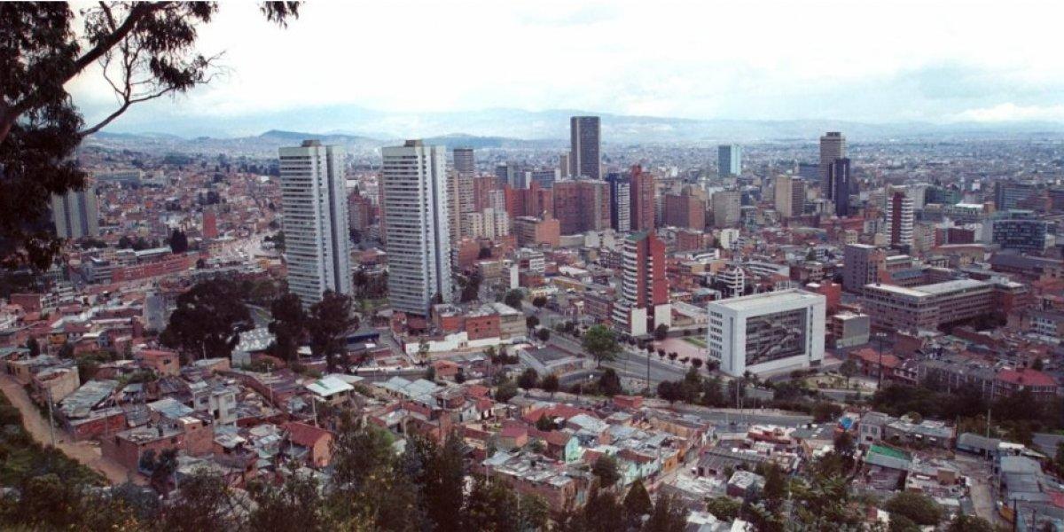 Andrés Torres Murcia, el funcionario del Banco de la República que fue asesinado en el centro de Bogotá