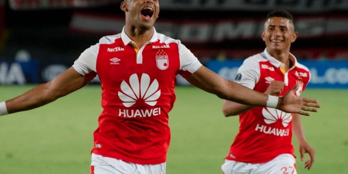Independiente Santa Fe, sin Plata, recibe a Alianza Petrolera