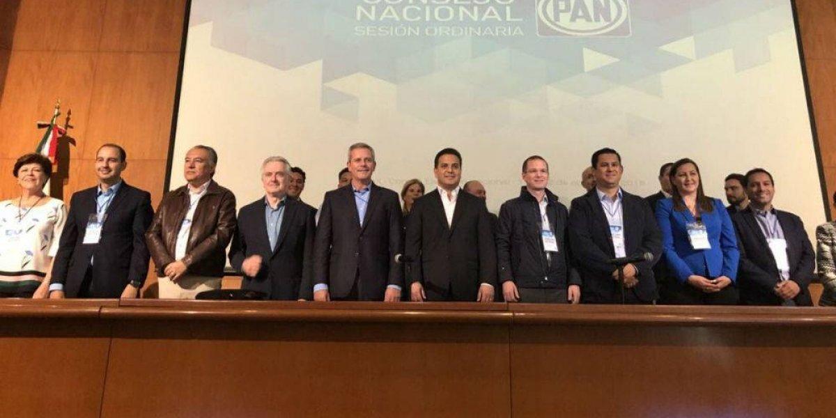 El PAN va por nueva etapa institucional para ser útil a México