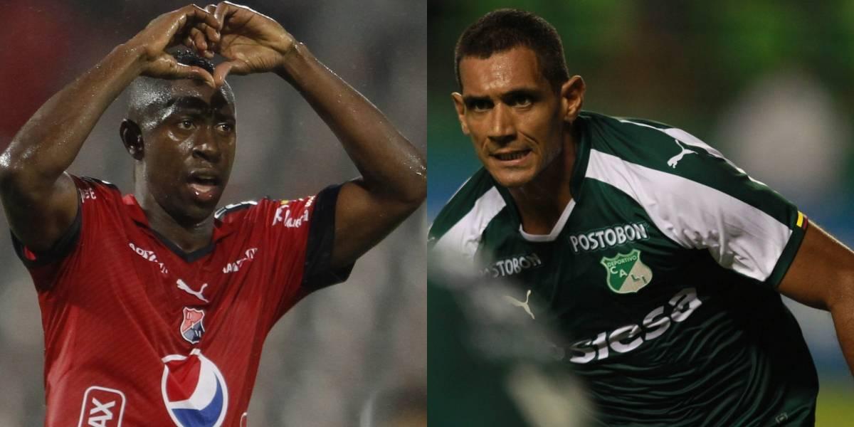 Deportivo Cali, a ganar o ganar en casa frente a Independiente Medellín