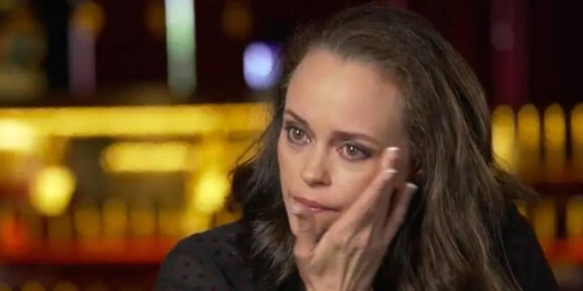 Fans de Shaila Dúrcal lloran por ella