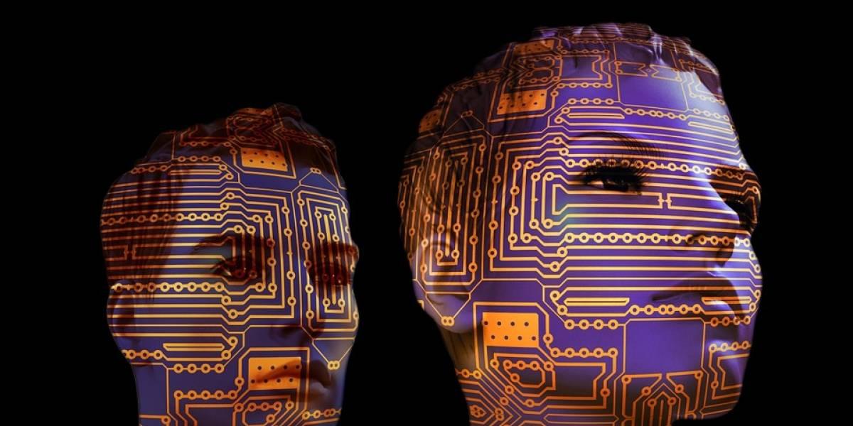 Inteligencia artificial: asombro y temor