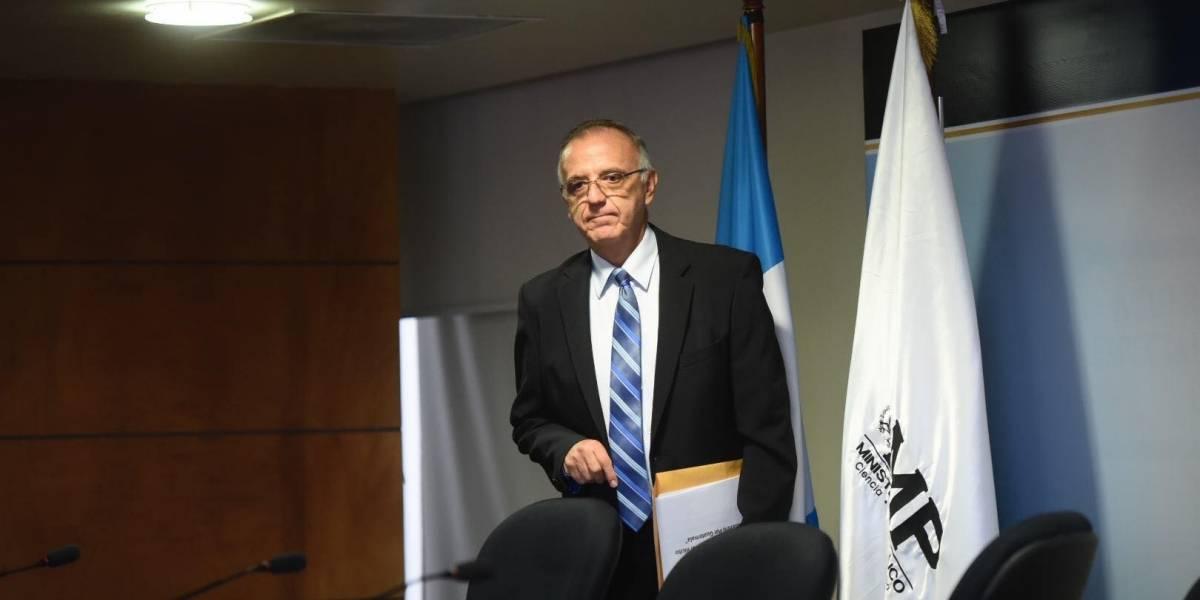 Magistrada Porras resuelve todas las dudas en torno a resolución de ingreso de comisionado