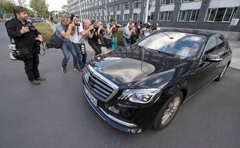 Fotos: AFP Fotos: AFP