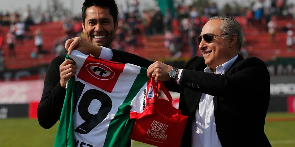 "Luis Jiménez: ""Me gustaría volver a la Selección, pero no creo que sea posible"""